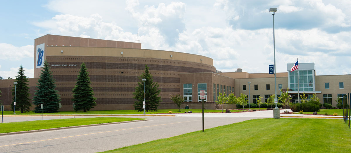 Bemidji High School