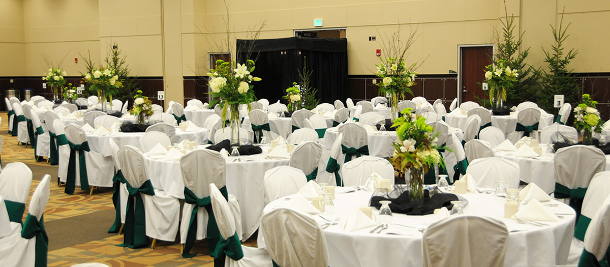 Sanford Center Ballroom